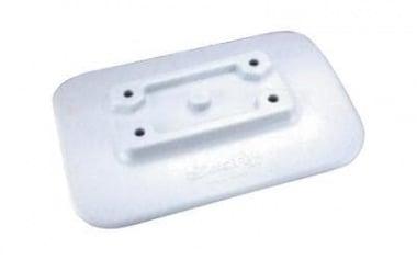 Scotty Glue-on Pad 341 Монтаж за лодка