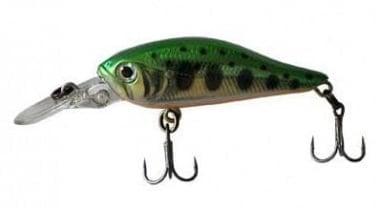 Sea Buzz River Shad MR 40F Воблер