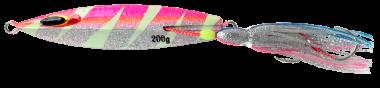 Sea Falcon Drain Inchiku 200гр. Джиг