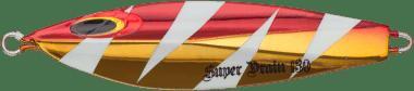 Sea Falcon Super Drain 200гр. Джиг