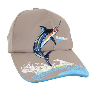 Sea Buzz 3D Pro Series Cap Marlin Шапка