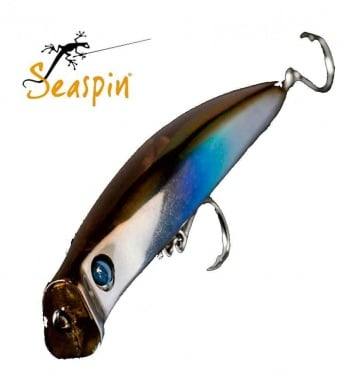 SeaSpin Coixedda 130 Воблер