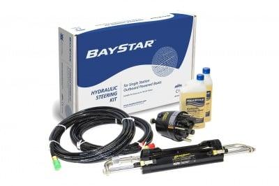 Seastar Solutions Baystar HK4200A-3 Хидравлично управление