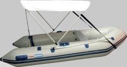 Сенник за лодка