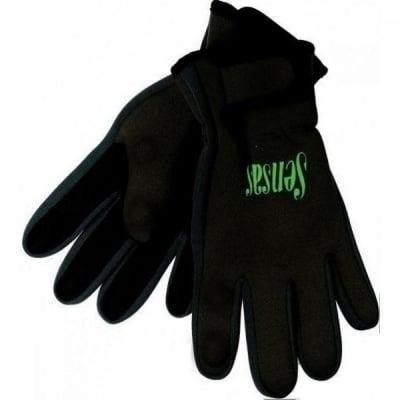 SENSAS Classique XXL Зимни неопренови ръкавици