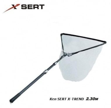 SERT X-TREND Кеп