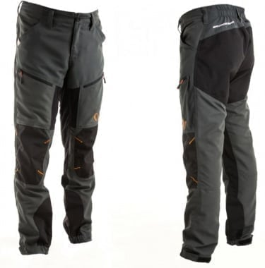 Savage Gear Simply Savage Trousers Grey Панталон