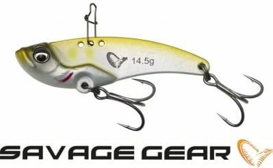 Savage Gear VIB Blade 4.5cm Цикада