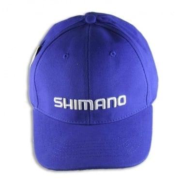 Shimano SHRBCAP01 Синя Шапка