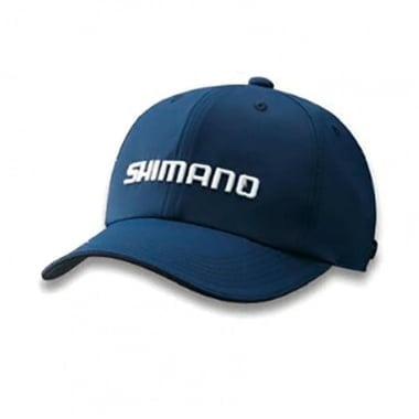 Shimano Basic Cap Navy Шапка