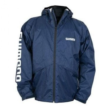 Shimano Breath Stash Jacket Navy Яке