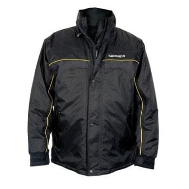 Shimano Breathable Padded Яке