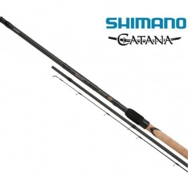 Shimano Catana DX Match Въдица