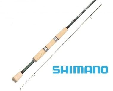 Shimano Compre SPIN Спининг въдица