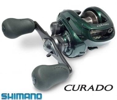 Shimano Curado 201G7 Мултипликатор
