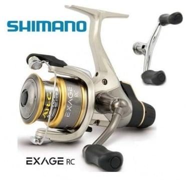 Shimano Exage RC Макара със заден аванс