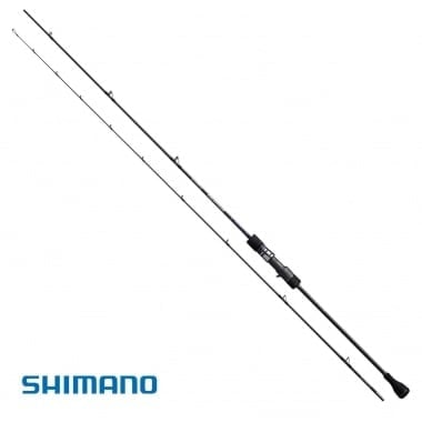 Shimano Grappler Type Slow J Baitcasting Въдица