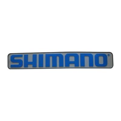 Shimano Гумена лепенка за лодка