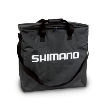 Shimano Net Bag Triple Чанта