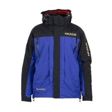 Shimano NEXUS DS Cold Weather Jacket Яке