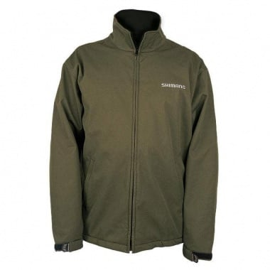 Shimano Softshell Jacket Яке