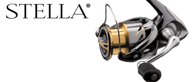 Shimano Stella FI Макара с преден аванс