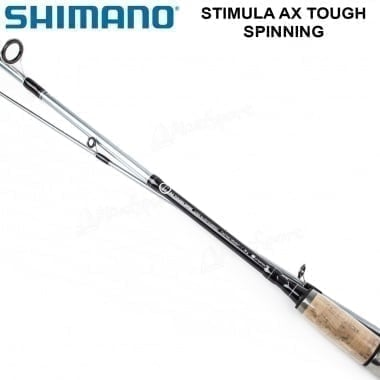 Shimano Stimula AX Tough Spinning Въдица