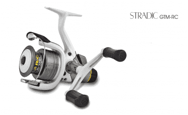 Shimano Stradic GTM RC Макара със заден аванс