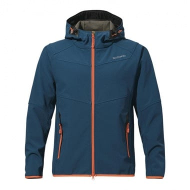 Shimano Stretch 3 Layer Яке