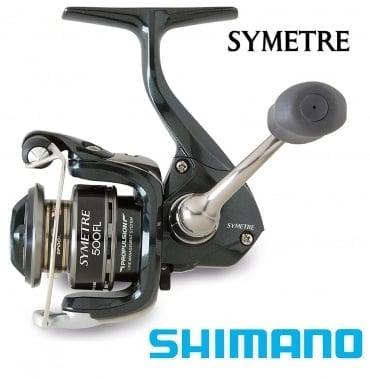 Shimano Symetre FL Макара с преден аванс