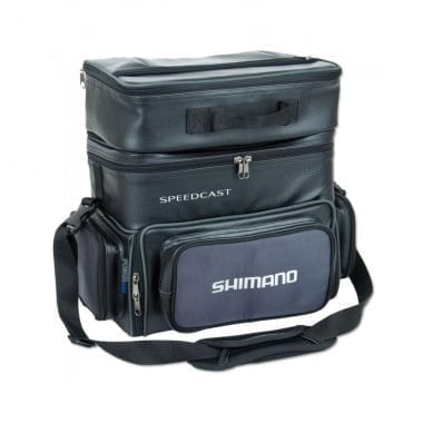 Shimano System Bag Black Чанта