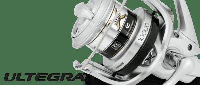 Shimano Ultegra XS-C Макара с преден аванс
