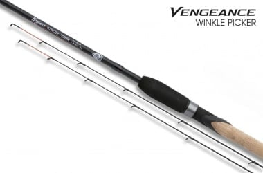 Shimano Vengeance Winckle Picker Въдица