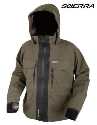 SIE X-Tech Wading Jacket Яке