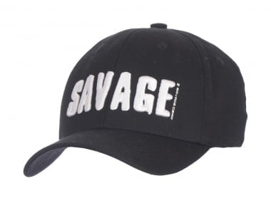 Savage Gear Simply Savage 3D logo Cap Шапка