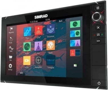 Simrad NSS Evo2 12 Touch Сонар