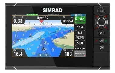 Simrad NSS Evo2 7 Touch Сонар