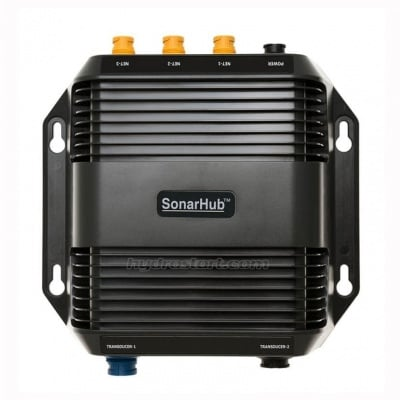 Simrad SonarHub Sounder Сонарен модул