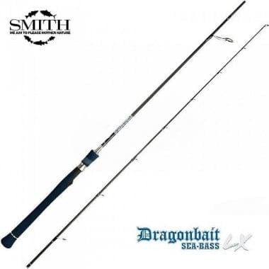 SMITH Dragonbait Sea-bass LX Въдица