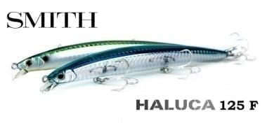 SMITH HALUCA 125 F Воблер