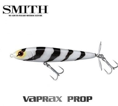 SMITH VAPRAX PROP F Воблер