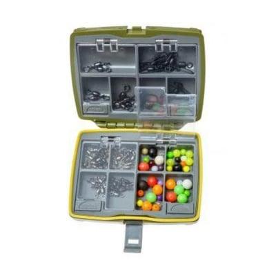 Snowbee Multi Box Кутия