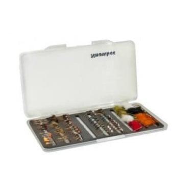 Snowbee Slimline Fly Box Кутия