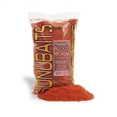 Sonubaits Bloodworm Fishmeal