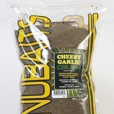 Sonubaits Cheesy Garlic Crush
