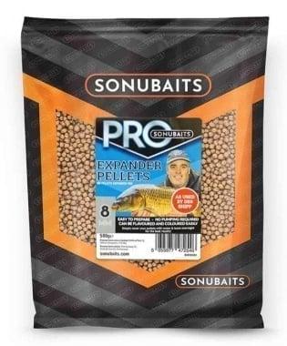 Sonubaits Sonu Pro Expander Pellets Пелети
