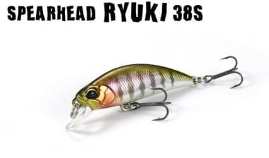 DUO Spearhead Ryuki 38S Воблер