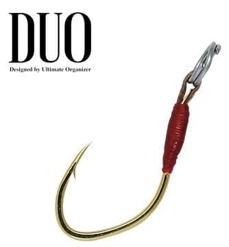 Duo Spearhead Ryuki Single Hook Куки