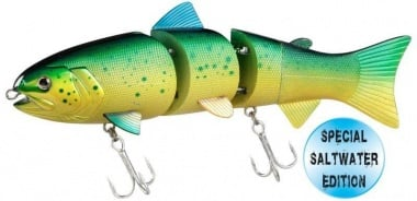 SPRO Swimbait BBZ-1 Воблер