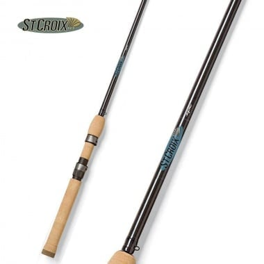 St.Croix Avid Series Spinning Rods Спининг въдица